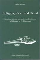 Neuerscheinung: Religion, Kaste und Ritual